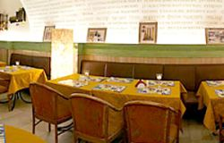 ресторан рюмка 1