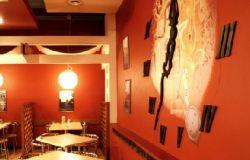 ресторан Сам Ам Бери 1
