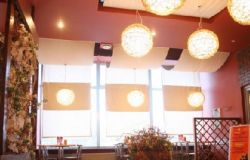 ресторан Сам Ам Бери 3