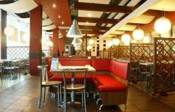 ресторан Сам Ам Бери 4