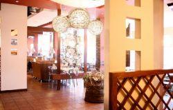 ресторан Сам Ам Бери 5