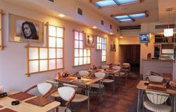 ресторан Сантори 1