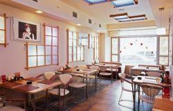ресторан Сантори 2