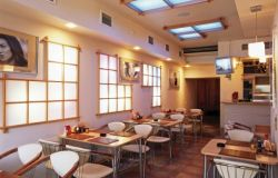ресторан Сантори 4