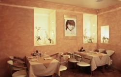 ресторан Сантори 5