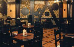 ресторан Саяны 1