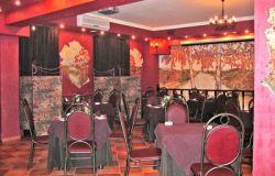 ресторан сельга 2