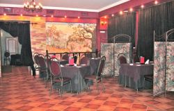 ресторан сельга 3
