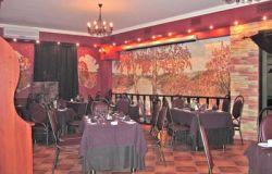 ресторан сельга 4