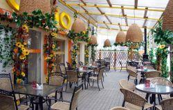 ресторан сено 2