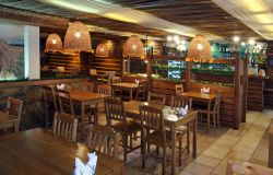 ресторан сено 3