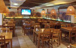 ресторан сено 4