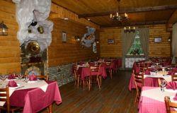 ресторан серая лошадь 4