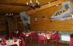 ресторан серая лошадь 5