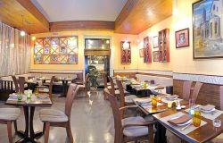 ресторан Сесто Сенсо 4