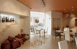 ресторан Шафран 1