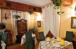 ресторан Шагал 1