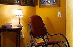 ресторан Шагал 4