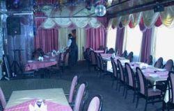 Ресторан Шахерезада 1