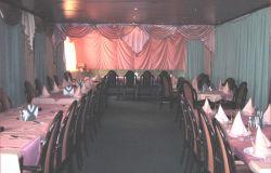 Ресторан Шахерезада 3