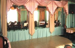 Ресторан Шахерезада 5