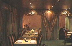 Ресторан Шахерезада 6