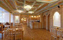 ресторан Шахристан 2
