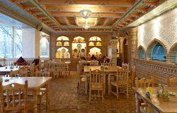 ресторан Шахристан 3