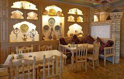 ресторан Шахристан 4
