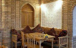 ресторан Шахристан 5