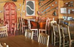 ресторан Шале1
