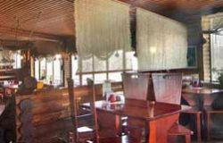 ресторан Шале3