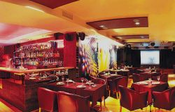 ресторан Шизгара 1