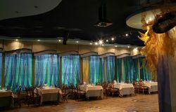 ресторан Шорио 4