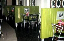 ресторан Штаб 3