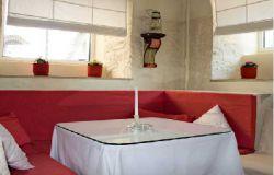 ресторан Швейцарская сырная дырка 1