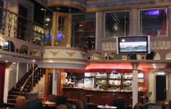 Ресторан Силла 1