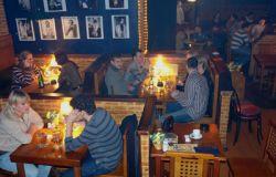 ресторан Синема-бар 3