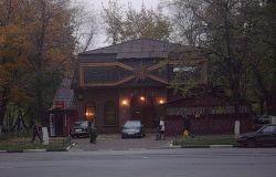 ресторан синичка 1