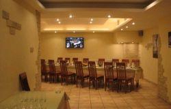 ресторан сити-хаус 1