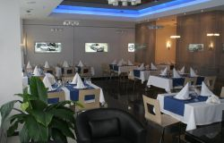 ресторан Скандик 4