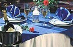 ресторан сливки оливки 1