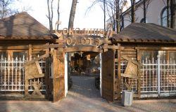 ресторан Соколиная охота 8