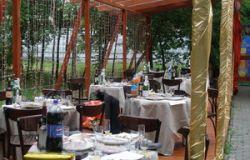 ресторан Солнце House 5