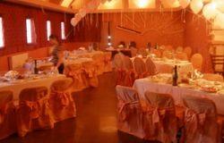 ресторан Солнце House 6
