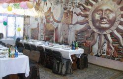 ресторан Солнце House 8