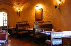 ресторан Старая башня 2