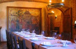 ресторан Старая башня 3