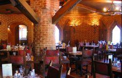 ресторан Старая башня 4