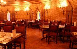ресторан Старая башня 5